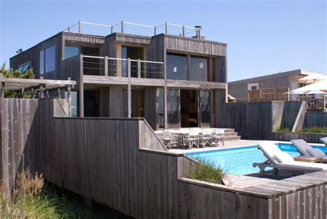 maison toit plat prix
