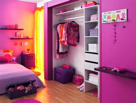 theme pour chambre ado fille une chambre d 39 ado en violet