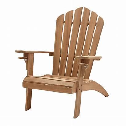 Adirondack Chair Holder Cup Teak Wood Richmond