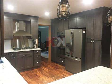 graystone shaker kitchen bathroom cabinet gallery