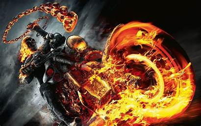 Ghost Rider Wallpapers 3d Resolutions 1280