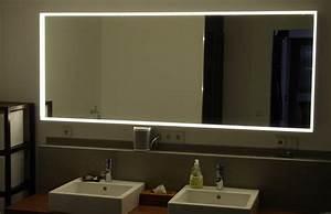 Beleuchtung Für Spiegel : beleuchtung f r spiegel haus ideen ~ Buech-reservation.com Haus und Dekorationen