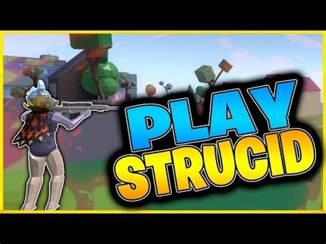strucid battle royale stream god playing  subs