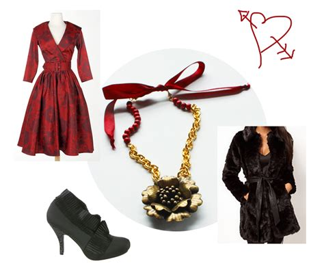 Valentines Day Outfit Ideas 21 Valentine S Day Outfit Ideas