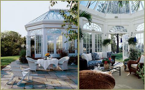 gazebos conservatories idesignarch interior design