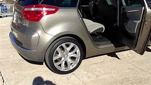 Citroen C4 Exclusive : 2008 citroen c4 picasso exclusive plus 2 0 hdi triptronic lhd in spain for sale youtube ~ Medecine-chirurgie-esthetiques.com Avis de Voitures
