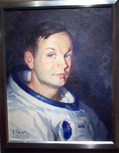 Neil Armstrong Born - Pics about space