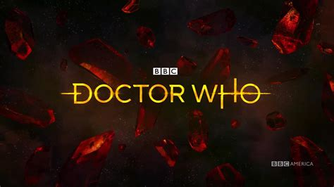 Doctor Who Animated Wallpaper - the new doctor who logo animated doctor who america