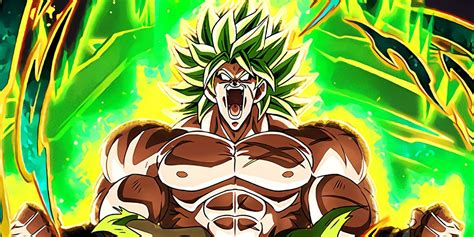 Dragon Ball Super: Broly: 10 Things That Even Superfans ...