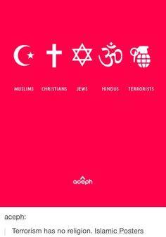 no religion allah and islam