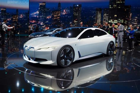 Bmw To Replace High-performance Cars With Powerful Evs