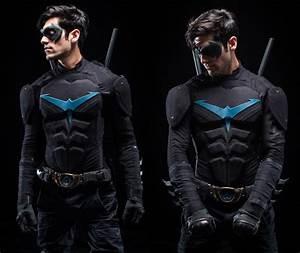 nightwing-cosplay-2.jpg (640×540)   DC - Nightwing ...