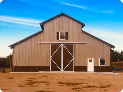 Horse Barn Kit Prices