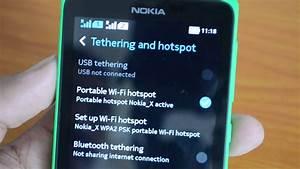 Of Wi Fi Hotspot