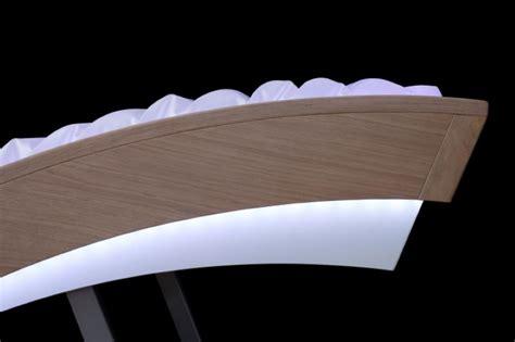La Poltrona Luminosa Chaise Longue Per Spa Di Iso