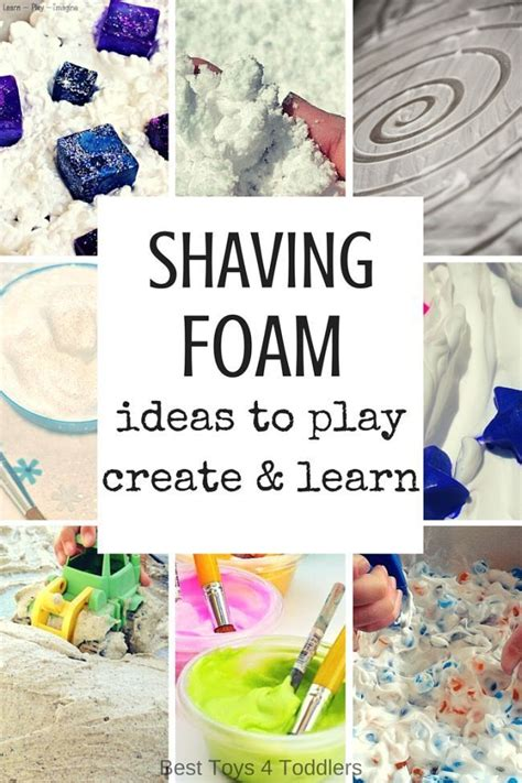 foam ideas for to play learn and create 109 | b866e7fb2fc443180c722fd53616fd33