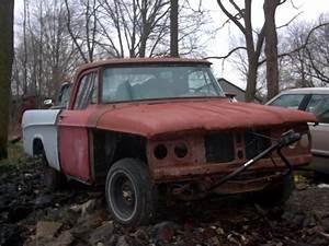 Alizes Automobiles : another alizes 1961 dodge d150 club cab post ~ Gottalentnigeria.com Avis de Voitures