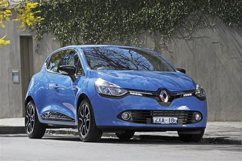 Renault Clio Launches From ,790