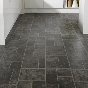 Professional Random Effect Slate laminate tiles   Kitchen
