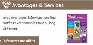 Assurance Moto Macif : macif avantages et services auto assurance ~ Medecine-chirurgie-esthetiques.com Avis de Voitures