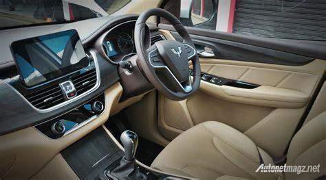 Review Wuling Cortez by Kabin Wuling Cortez 2018 Autonetmagz Review Mobil Dan