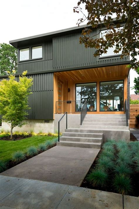 Oregon Architecture Eugene, Portland Buildings, Usa  E