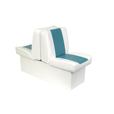 Boat Seats Teal by 10 Quot Value Lounge Boat Seat 95994 Fold