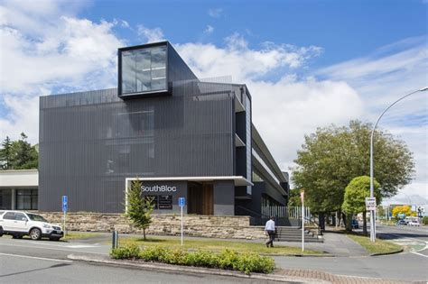 New Zealand Architecture Award by 2017 New Zealand Architecture Awards Shortlist