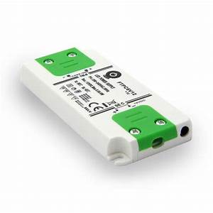 Transformateur Pour Led 12v : transformateur pour ampoule et produit led ftpc6v12 0 5a ~ Edinachiropracticcenter.com Idées de Décoration