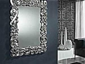 Rahmen Für Spiegel Selber Machen : spiegel dekorieren beste neuheiten design spiegel ideen ~ Lizthompson.info Haus und Dekorationen