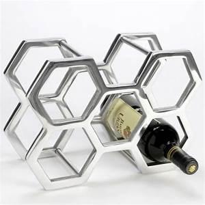 Porte Bouteille Vin : porte bouteilles design achat vente porte bouteille ~ Melissatoandfro.com Idées de Décoration