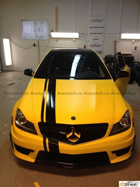 restyle    mercedes benz  amg  makeover