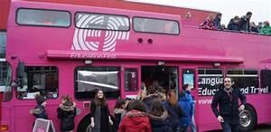 Unter Der Woche Englisch : w lfrath ganz viel englisch im rosafarbenen doppeldeckerbus taeglich me ~ Watch28wear.com Haus und Dekorationen