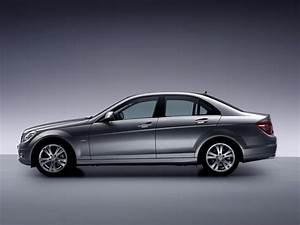 Mercedes Benz C 220 : mercedes benz c 220 cdi blueeficciency 1 photo and 48 specs ~ Maxctalentgroup.com Avis de Voitures