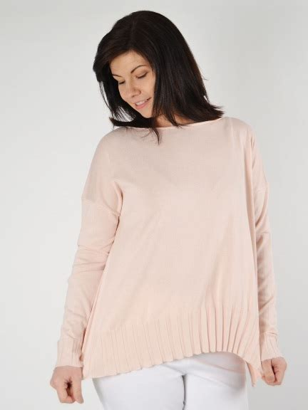 Planet Boat Neck Sweater by Boat Neck Sweater By Planet At Hello Boutique
