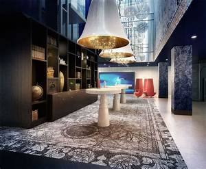 This, Lounge, Area, Breathes, Luxury, From, The, Lamps, To, The