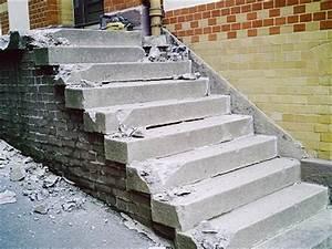 Treppenaufgang Außen Gestalten : au engestaltung aussengestaltung haus immobilie kassel lohfelden ~ Markanthonyermac.com Haus und Dekorationen