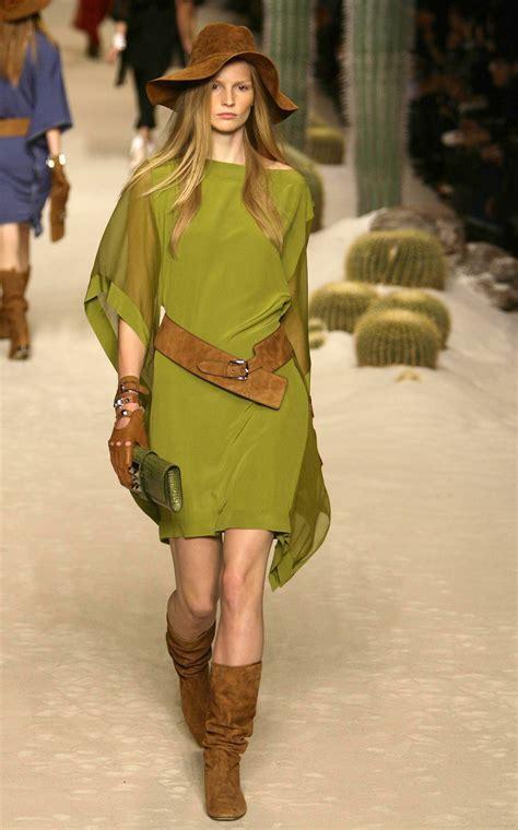 Hermès Spring Summer 2009 » Fashion Allure
