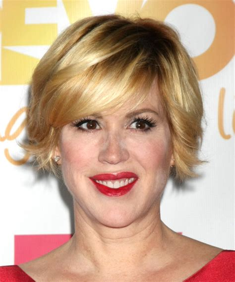 molly ringwald long hair long hair over 60 hairstylegalleries