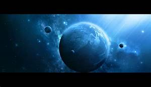 Blue Space by Waterboy1992 on DeviantArt