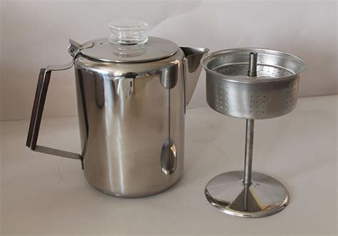 engraved kitchen knives fashioned stove top coffee percolator stainless 9 or