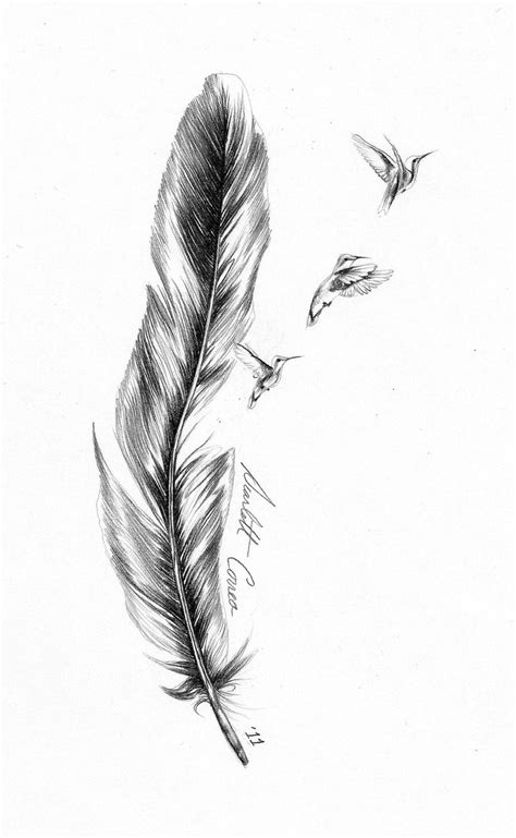 65+ Eagle Feathers Tattoos & Designs With Meanings