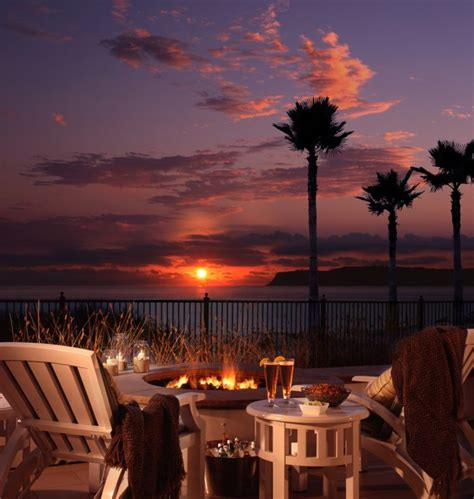 Romantic Spots Southern California