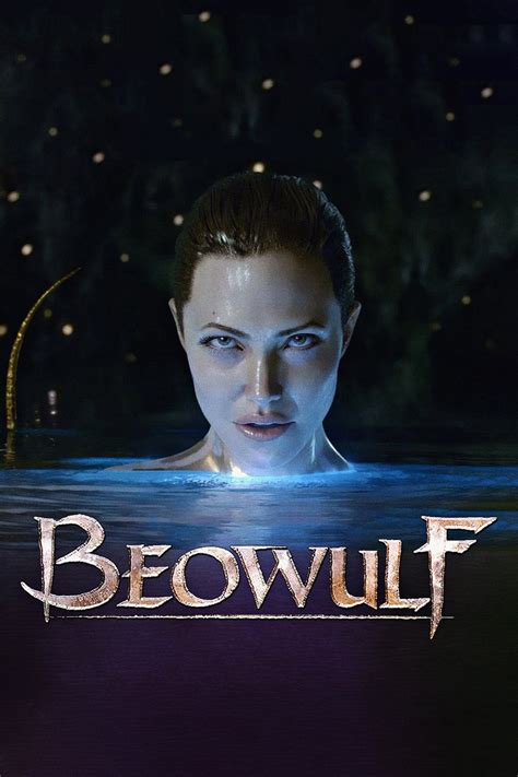 In 2008 a character from the «kung fu panda». Beowulf (2007) - Posters — The Movie Database (TMDb)