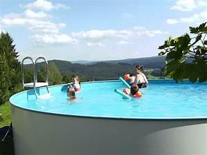 Pool 120 Tief : bauernhof ferienhof rosenlehner bayr wald regen arberland arber region bodenmais frau ~ One.caynefoto.club Haus und Dekorationen