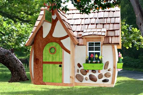 cottage playhouse playhouse dreams cottage