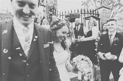 anna daves alternative diy wedding  ottery st mary