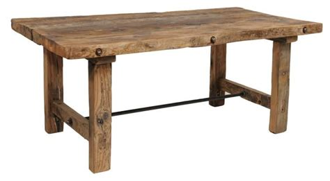 plank board dining table diy rustic kitchen tables