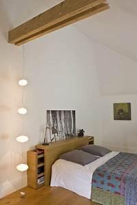 Tete De Lit Avec Tablette : rangement chambre 11 id es de meubles de rangement ~ Teatrodelosmanantiales.com Idées de Décoration