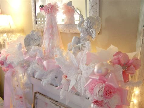 Pink Shabby Pink Kitchen Table Home Decor And Interior